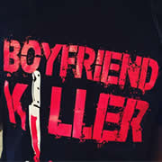 Boyfriend Killer – on Lifetime Jan. 8th at 8 PM